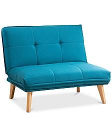 Bennett Chair, Quick Ship