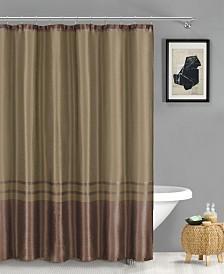 Sabrina 70x72 Shower Curtain