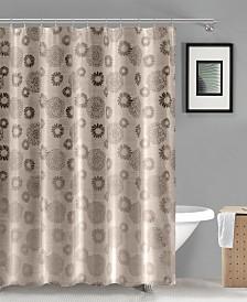 Valkiria 70x72 Shower Curtain