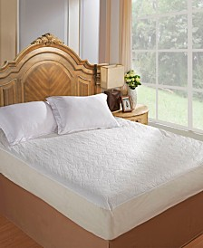 Duck River Textile Water Proof Mattress Pad Collection