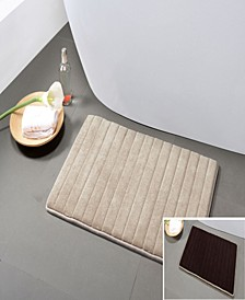 Fred 20x30 Memory Foam Bath Mat