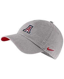 Arizona Wildcats H86 Washed Strapback Cap