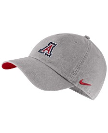 Nike Arizona Wildcats H86 Washed Strapback Cap