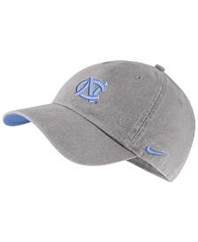 Nike North Carolina Tar Heels H86 Washed Strapback Cap