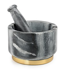 Hotel Collection Countertop Mortar & Pestle, Created for Macy's