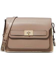 MICHAEL Michael Kors Tatiana Flap Shoulder Bag