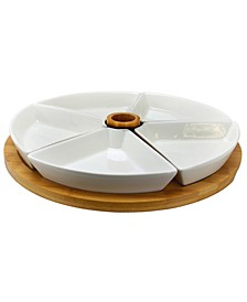Signature 7 Piece Appetizer Serving Set
