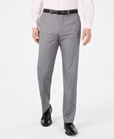 Dockers Men's Classic-Fit Performance Stretch Solid Dress Pants