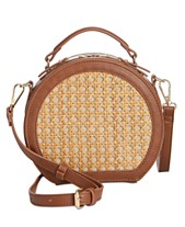 d60fdbb944 Tan Beige Messenger Bags and Crossbody Bags - Macy s