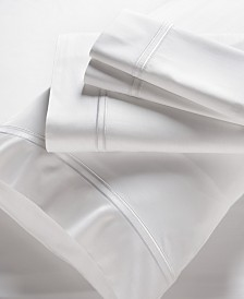 Premium Bamboo from Rayon Pillowcase Set - King