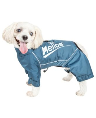 Dog Helios 'Hurricanine' Waterproof and Reflective Full Body Dog Coat Jacket