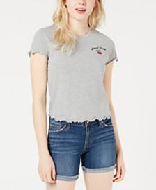 Love Tribe Juniors' Sweet Talk T-Shirt