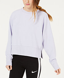 Nike Dri-FIT Relaxed Training Top