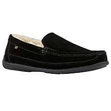 Lamo Men's Lewis Driving Moccasin