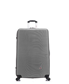 "Royal 32"" Lightweight Hardside Spinner Luggage"