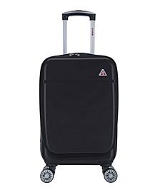 """InUSA Avila 20"""" Lightweight Hardside Spinner Carry-on"""