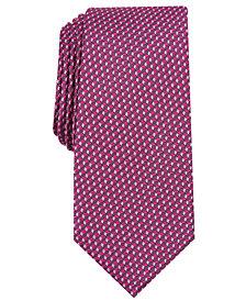 Alfani Men's Mini Slim Tie, Created for Macy's