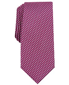 Alfani Men's Mini Slim Tie, Created for Macy's