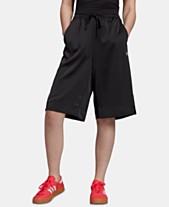 e41c89e2ac922 adidas Originals Tailored Relaxed Shorts