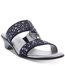 Eanna Sandals, Created for Macy's
