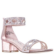 Nina Little & Big Girls Kellsey Dress Sandal