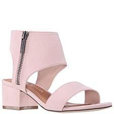 Little & Big Girls Rosalee Dress Sandal