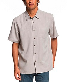 Quiksilver Men's Kelpies Bay Shirt