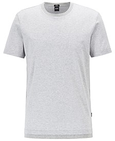 BOSS Men's Tessler Slim-Fit Cotton T-Shirt