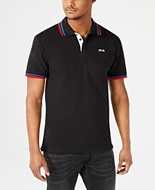 Tipped Biscayne Polo
