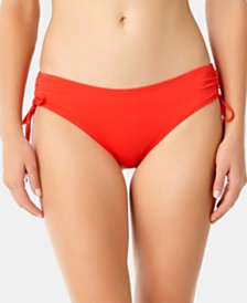 Anne Cole Live In Color Alex Bikini Bottoms