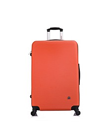 "Royal 28"" Lightweight Hardside Spinner Luggage"