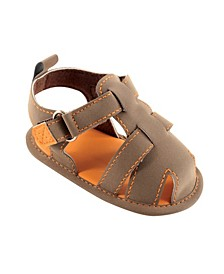 Fisherman's Sandal, 0-18 Months