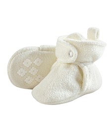 Baby Fleece Booties