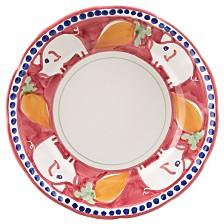 Vietri Campagna Dinner Plate