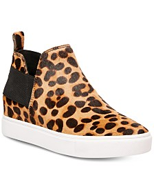 Steve Madden Shane Wedge Sneakers