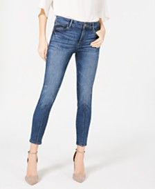 DL 1961 Florence Skinny Ankle Jeans
