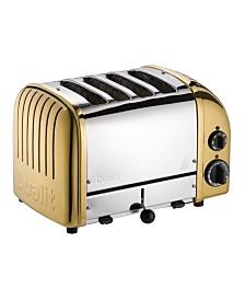 Dualit 4 Slice NewGen Toaster