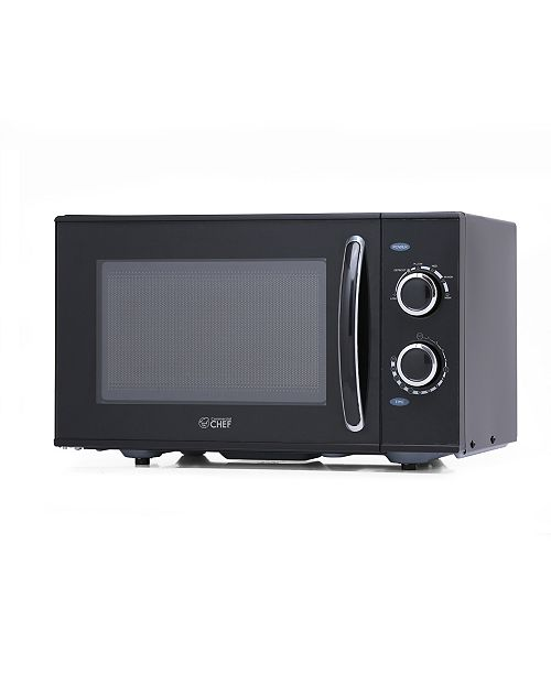 Commerical Chef Commercial Chef CHMH900B  .9 Cu. Ft. Microwave