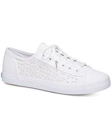 Keds Kickstart Iridescent Sneakers