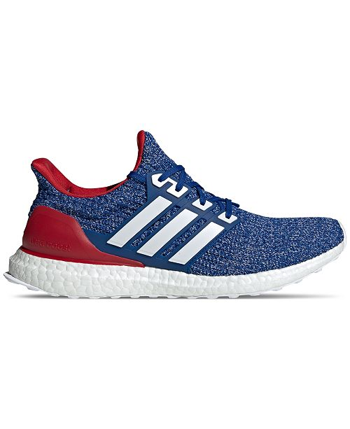 4de87672f2181 adidas Men s UltraBOOST Running Sneakers from Finish Line  adidas Men s  UltraBOOST Running Sneakers from Finish ...