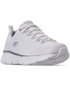 Skechers Women's Synergy 3.0 Walking Sneakers from Finish Line