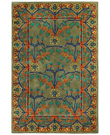 """BB Rugs Dijay DJY-122 Taupe 7'9"""" x 9'9"""" Area Rug"""