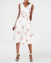 c11d77a02767 Calvin Klein Dresses  Shop Calvin Klein Dresses - Macy s