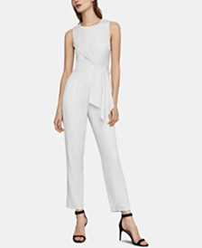 4df20eda83cc0 Jumpsuits BCBGMAXAZRIA Clothing for Women - Macy s