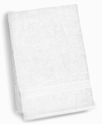All American II 27 x 52 Cotton Bath Towel, Created for Macy's