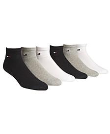 Men's Socks, Pitch Sport 6 Pair Pack