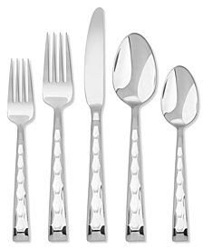 Hampton Forge  Signature Carnival  20-PC Flatware Set