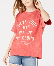 True Vintage Get Off My Cloud T-Shirt