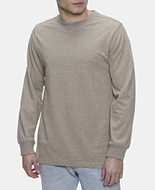 Men's Sueded T-Shirt from Eastern Mountain Sports