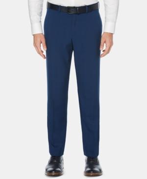 Perry Ellis Portfolio Modern-Fit Performance Stretch Dress Pants